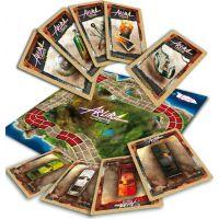 Společenská hra ARUBA (BONAPARTE 09837) 2