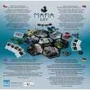 BONAPARTE 08038 - Společenská hra - Mafia city 3