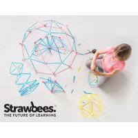 Strawbees Imagination Kit 4