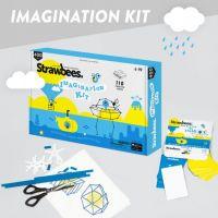 Strawbees Imagination Kit 5