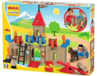 Abrick 3178 Středověký hrad