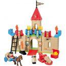 Abrick 3178 Středověký hrad 2