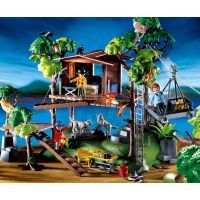 Stromový dům Playmobil