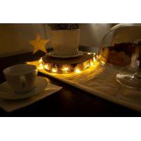 Marimex Struny svítící 100 LED svazek 10 ks 3