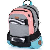 Karton P+P Studentský batoh Oxy Sport Streps