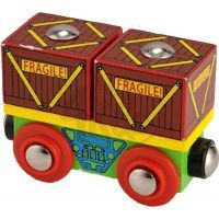 HM Studio Studo Train Vagon 4500A