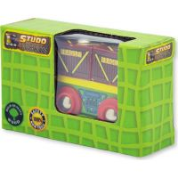 HM Studio Studo Train Vagon 4500A 2