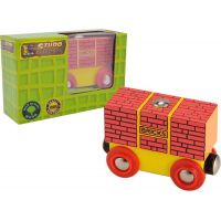 HM Studio Studo Train Vagon 4500D