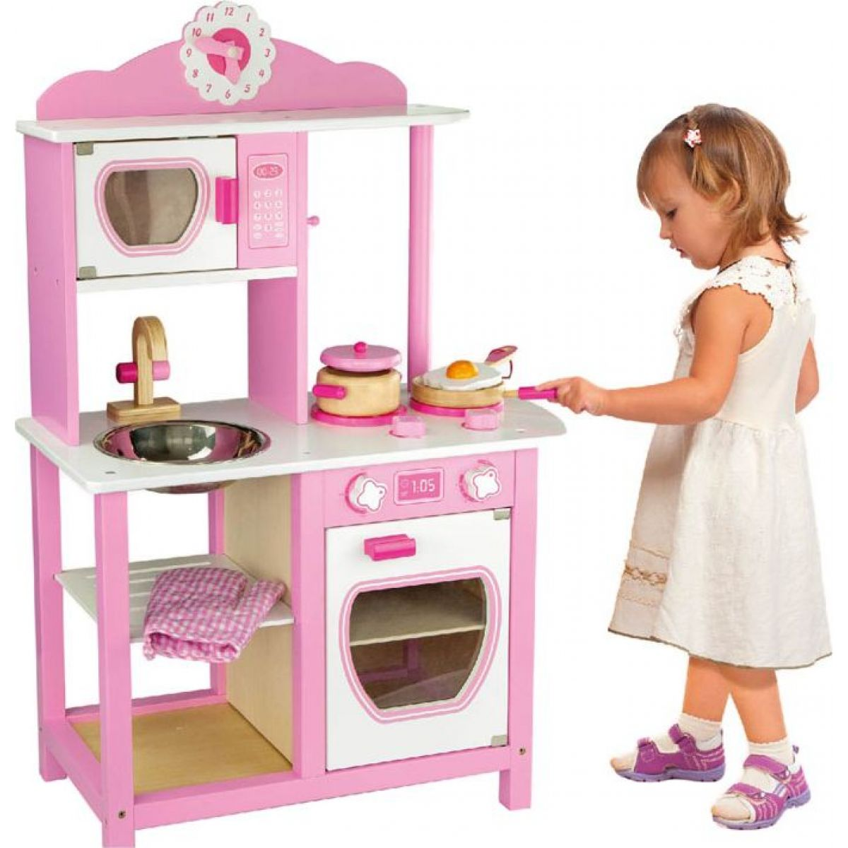 HM Studio Studo Wood Kuchyň princezna