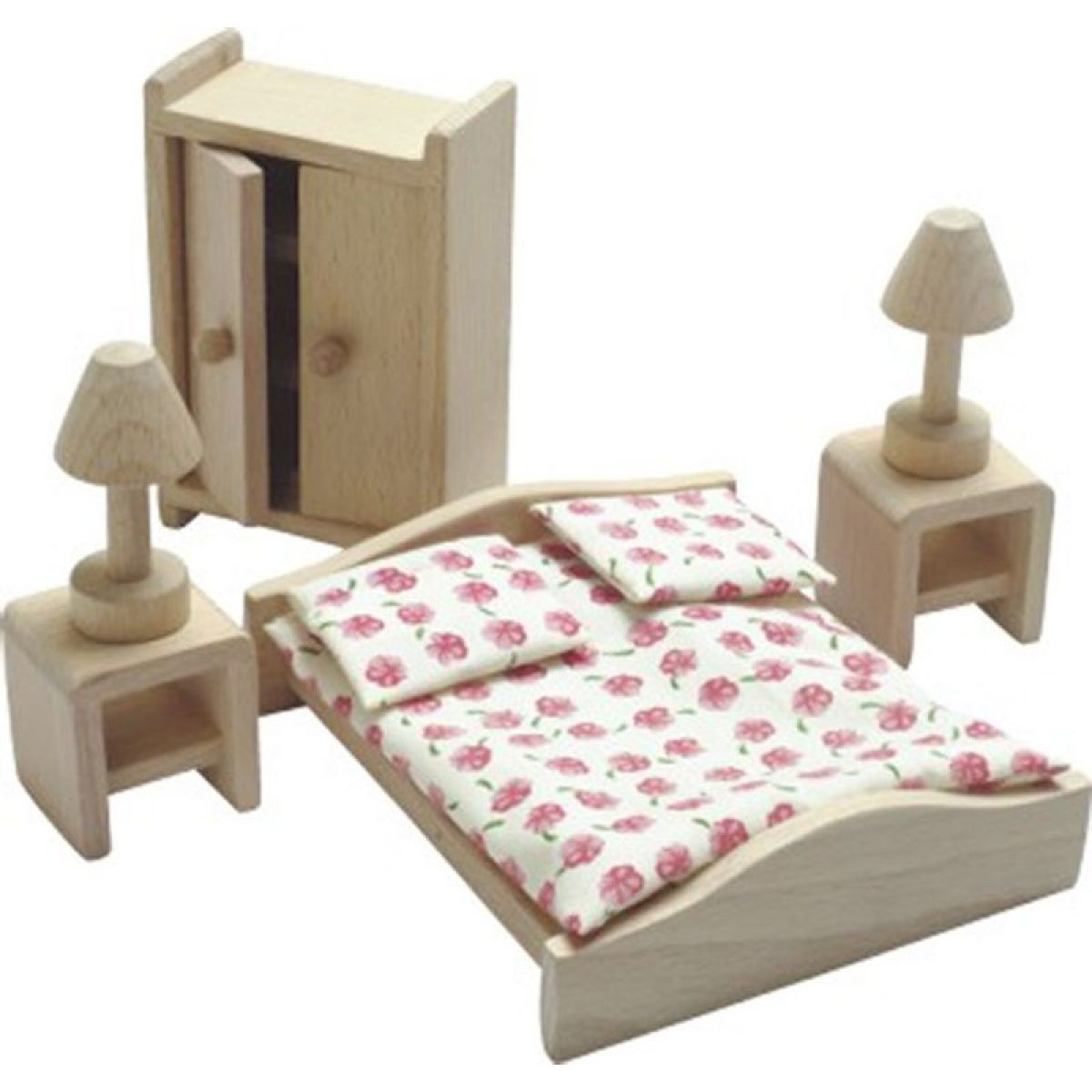 HM STUDIO Mini nábytek ložnice