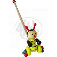 HM Studio Studo Wood Včela na tyči