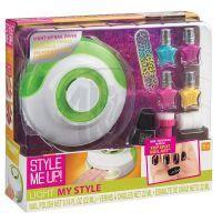 Wooky Style Me Up Nehtové studio I.
