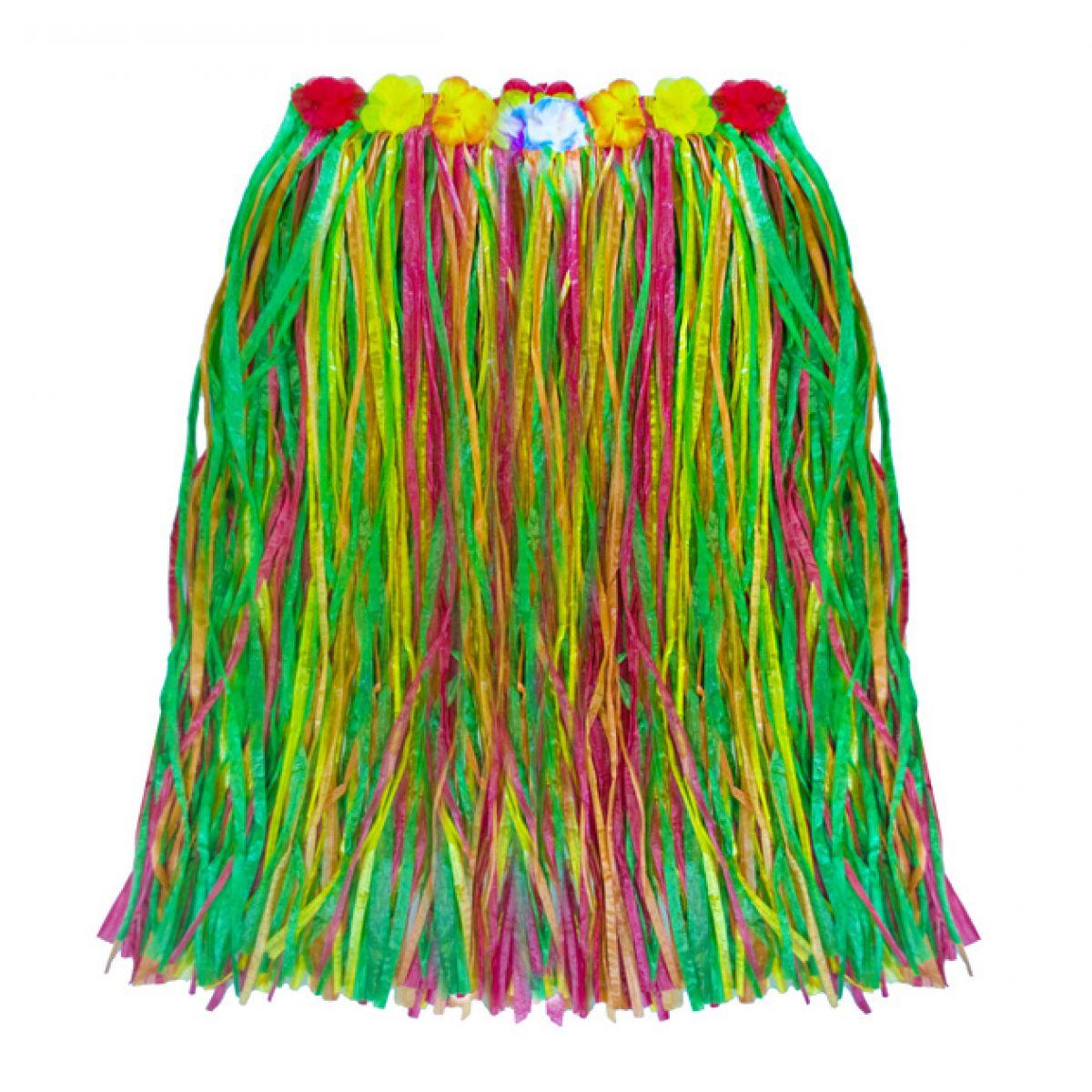 Sukně hawai dámská 80cm