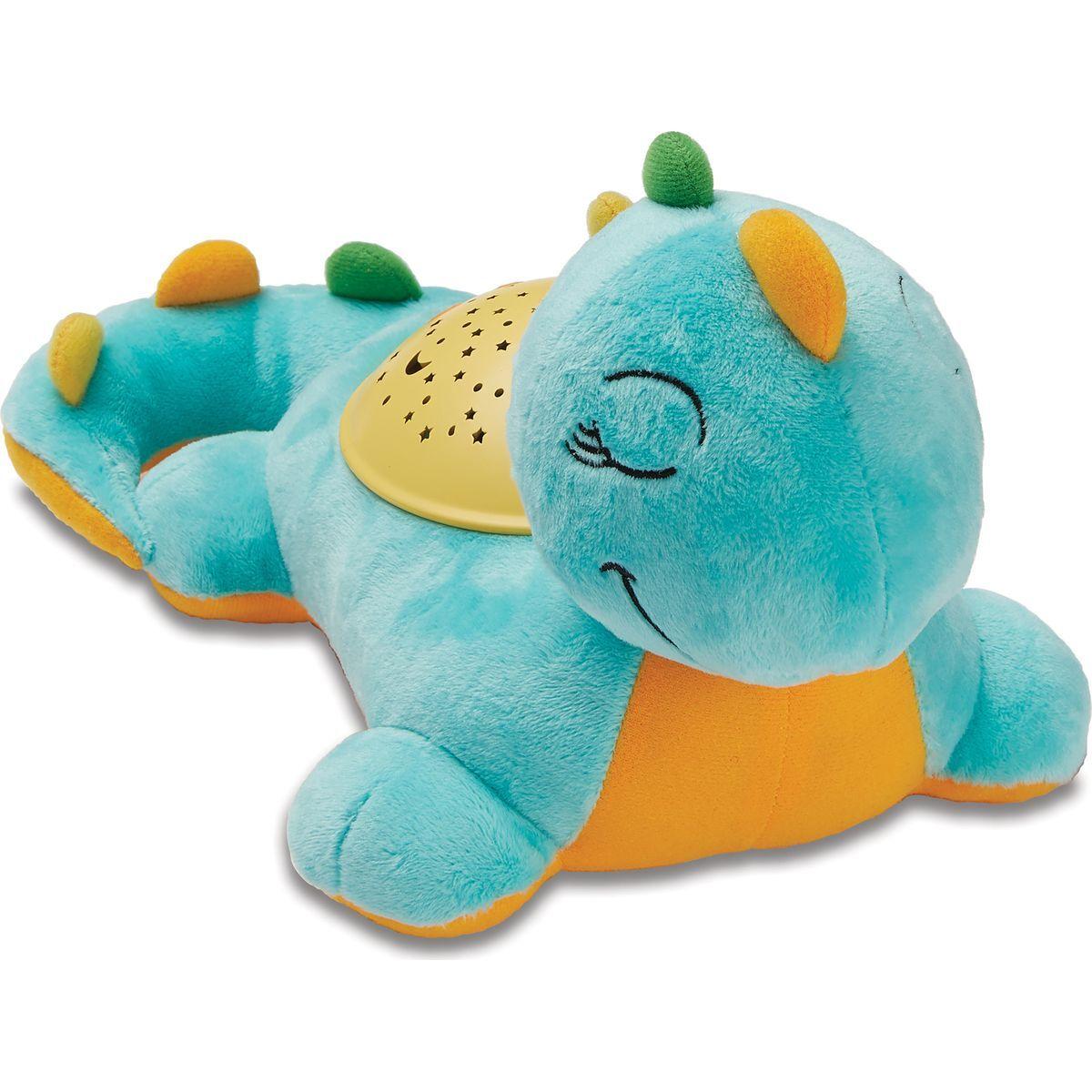 Summer Infant Kámoš na spaní Deluxe dinosaurus