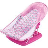 Summer Infant Koupací sedačka růžová