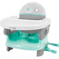Summer Infant Luxusní skládací sedačka na krmení