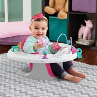 Summer Infant Multifunkční sedátko SuperSeat 4v1 růžové 2