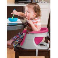 Summer Infant Multifunkční sedátko SuperSeat 4v1 růžové 4