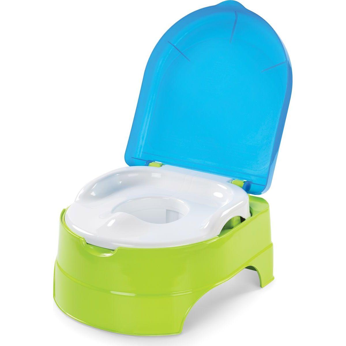 Summer Infant Nočník My Fun zelený