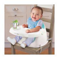 Summer Infant Opěrné sedátko na krmení 3v1 3