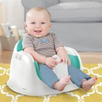 Summer Infant Opěrné sedátko na krmení 3v1 4