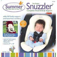 Summer Infant Vložka do kočárku a autosedačky Snuzzler 2