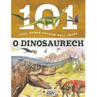 Sun 101 věcí Dinosauři