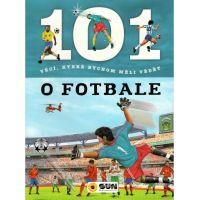 Sun 101 věcí Fotbal