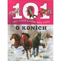 Sun 101 věcí o koních