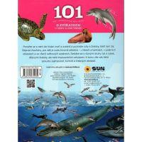 Sun 101 věcí O Zvířatech u vody a pod vodou 2