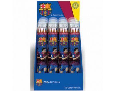 Sun Ce FC Barcelona Pastelky