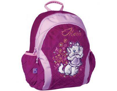 Sun Ce Kočička Marie Junior batoh - fialový