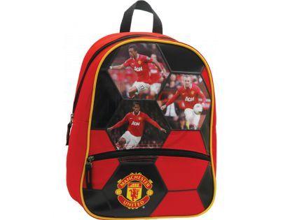 Sun Ce Manchester United Junior batoh