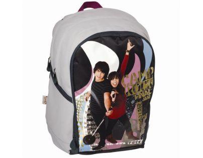 Sun Ce Camp Rock Školní batoh