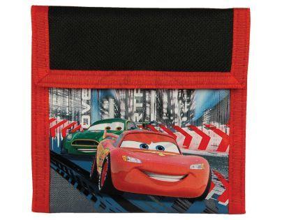Sun Ce Disney Cars Peněženka Disney
