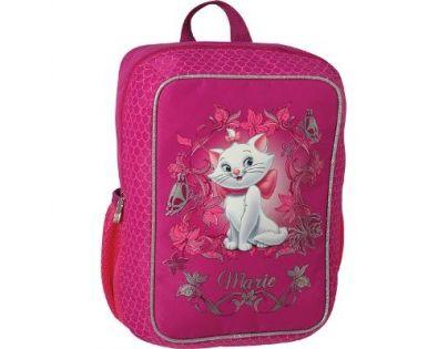 Sun Ce Kočička Marie Junior batoh hranatý