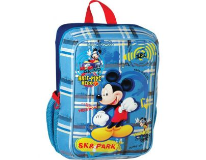 Sun Ce Disney Mickey Junior batoh hranatý - kostka
