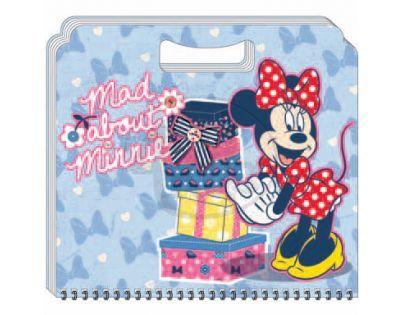 Sun Ce Disney Minnie Skicák menší (15 listů)