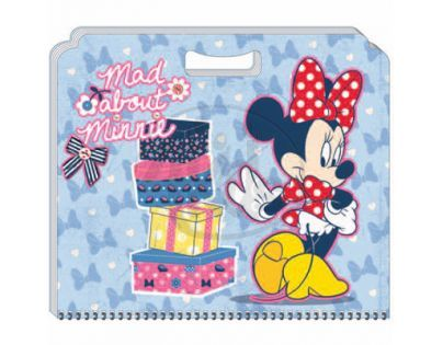 Sun Ce Disney Minnie Skicák velký