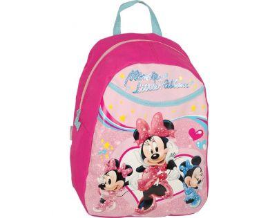 Sun Ce Disney Minnie Junior batoh - srdce