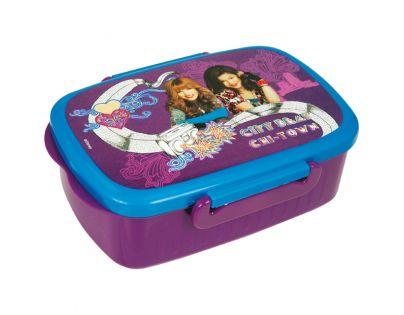 Sun Ce Disney Shake it up Box na svačinu
