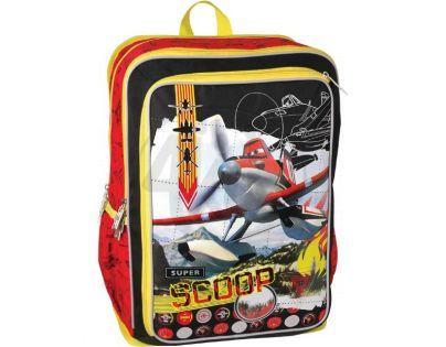 Sun Ce Disney Planes E.V.A. Školní batoh