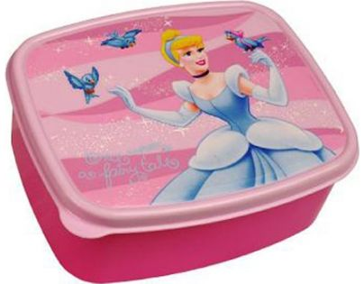 Sun Ce Disney Princess Box na svačinu