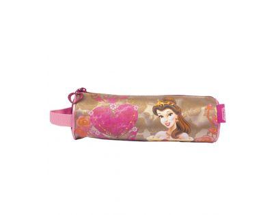 Sun Ce Disney Princezny Kulatý penál - Bella