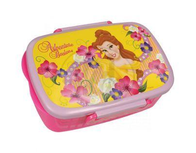 Sun Ce Disney Princezny Box na svačinu - Bella