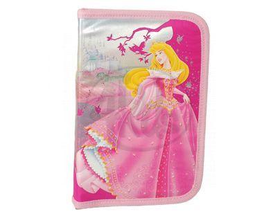 Sun Ce Disney Princezny Penál s chlopní -  Růženka