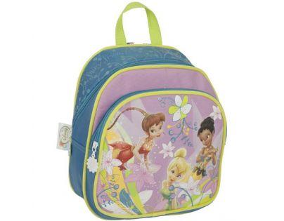 Sun Ce Disney Víla Zvonilka Termo batoh - světle fialový