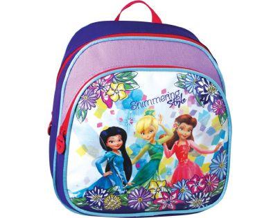 Sun Ce Disney Víla Zvonilka Termo batoh - květiny