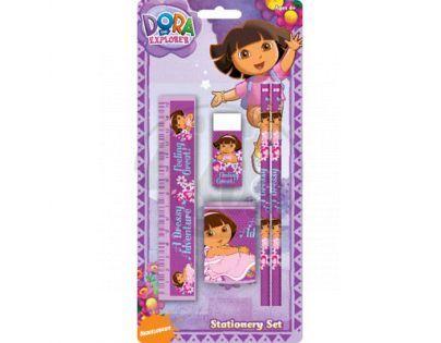 Sun Ce Dora Sada školních potřeb