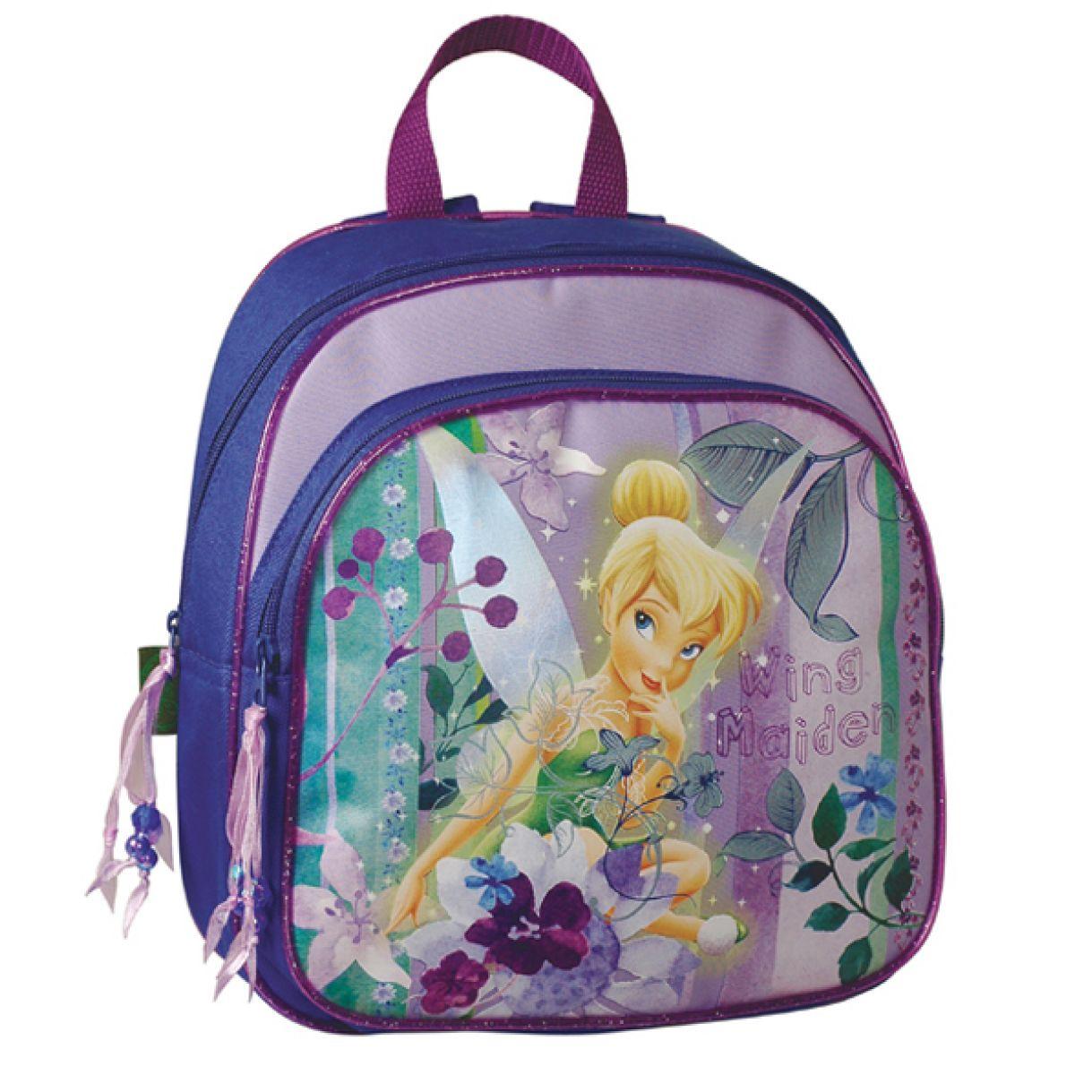 Sun Ce Disney Víla Zvonilka Termo batoh - tmavě fialový